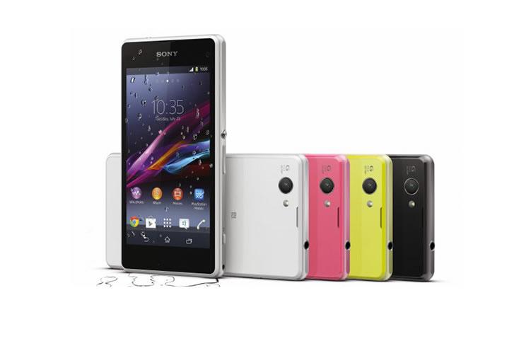Sony Xperia Z1 é finalmente anunciado!