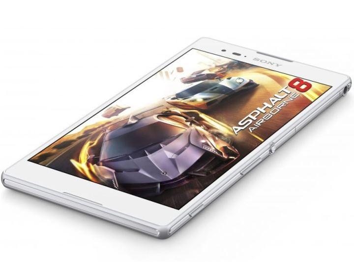 Confira o Xperia T2 Ultra, smartphone grande com preço pequeno!