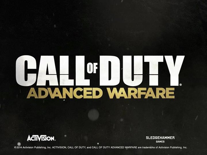 Call Of Duty: Advanced Warfare é o novo COD DE 2014.  Veja videos gameplays e imagens
