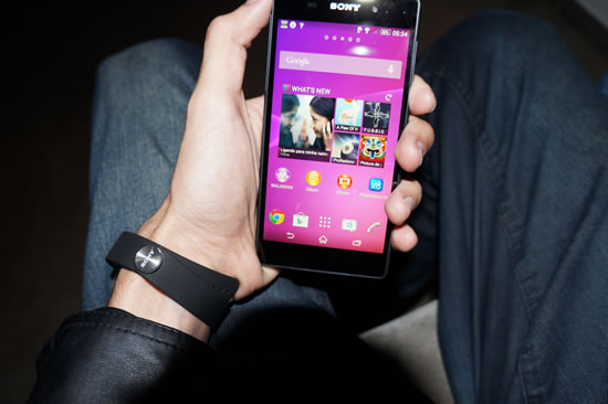 z2+smartband