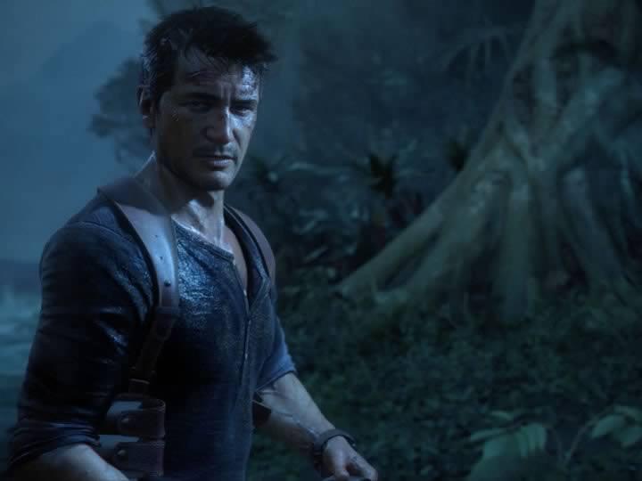 Uncharted 4 roda em 1080P à 60FPS, veja o trailer impressionante!