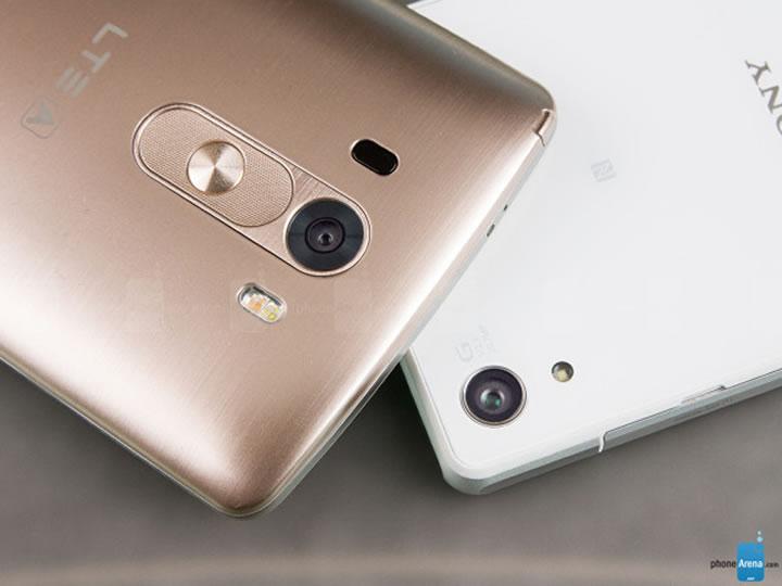 Vídeo em 4K: LG G3 ou Sony Xperia Z2, qual se sai melhor?