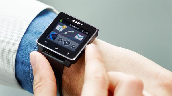 smartwatch2+sony