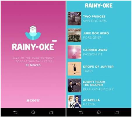 rain+oke