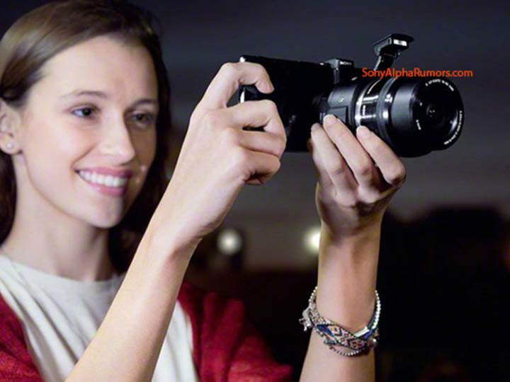 Sony QX1: Lentes Acopláveis com Tecnologia E-Mount