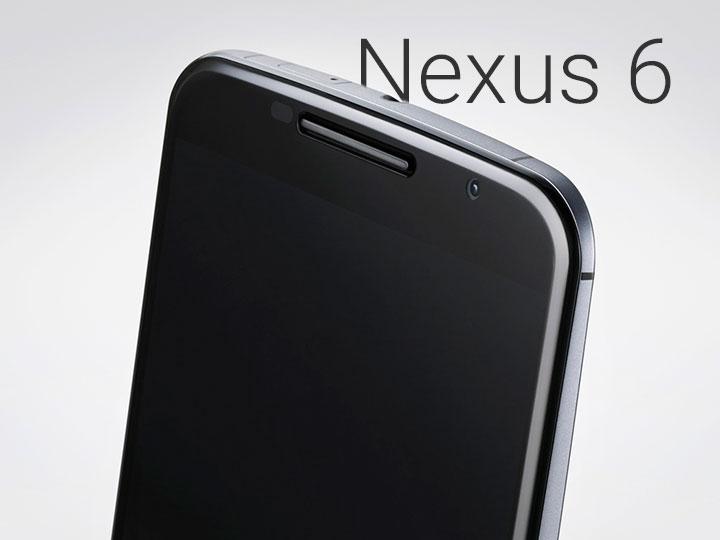 Finalmente, Nexus 6 é anunciado!