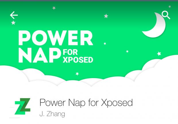 Power Nap, o módulo que simula o modo Stamina Sony!