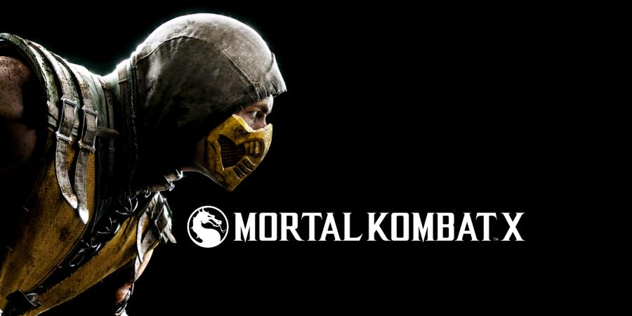 Mortal Kombat X : Todos os fatalities.