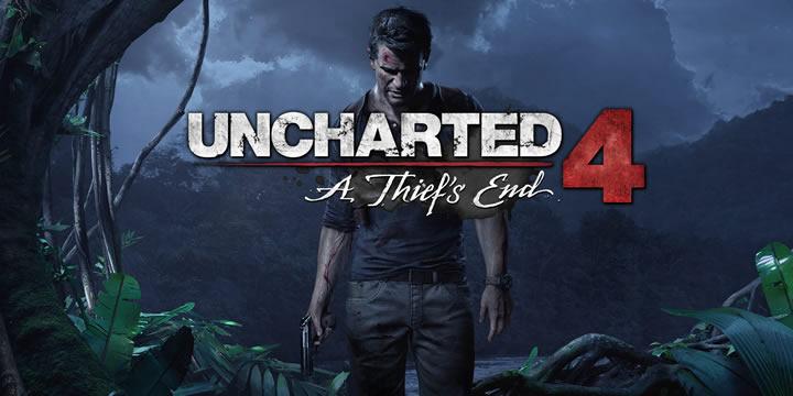 Uncharted 4: A Thief's End – Novo vídeo live-action em primeira pessoa feito por fãs.
