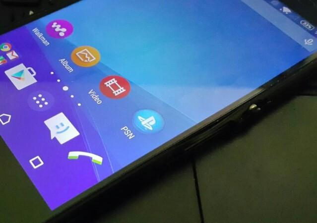Surgem especificações, as primeiras imagens do Sony Xperia Z4, e mais…