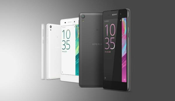 Sony Xperia E5 é anunciado oficialmente