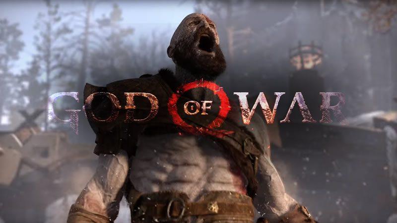 God Of War 4: Teoria sobre o filho de Kratos!