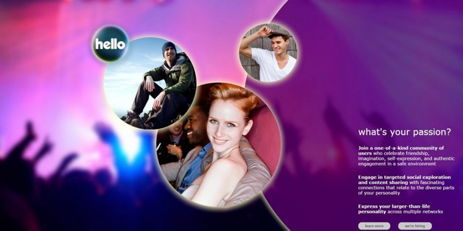 Hello: A nova rede social de Orkut Buyukkokten